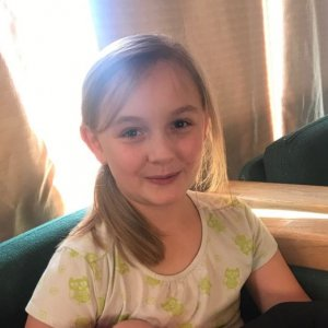 SERENITY DENNARD: Missing from Pennington County, SD since 3 February 2019 - Age 9