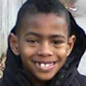 PATRICK ALFORD: Missing from Brooklyn, NY - 22 Jan 2010 - Age 7