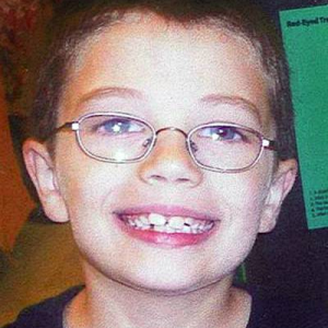 KYRON HORMAN: Missing from Portland, OR since 4 June 2010 - Age 7