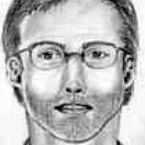 On September 5, 2001, #JohnDoe was found at a wooded rest area near a remote cross-country ski trail near Deep River, Ontario, in the Laurentian Hil