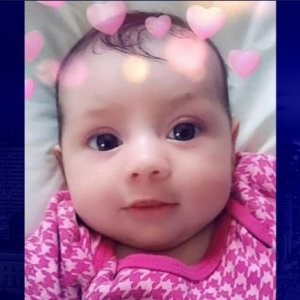 AMIAH ROBERTSON:Missing from Indianapolis, IN since 16 March 2019 - Age 8 months